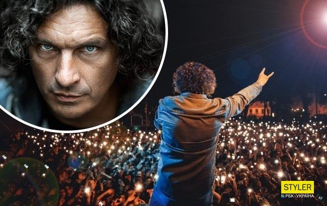 Концерт к 50-летию Кузьмы: стали известны имена артистов, которые споют на стадионе