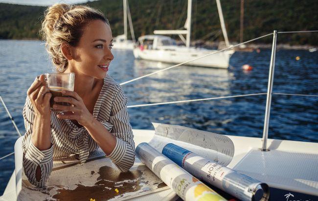 Плануємо відпустку: відома актриса назвала найгарніші куточки світу для релаксу
