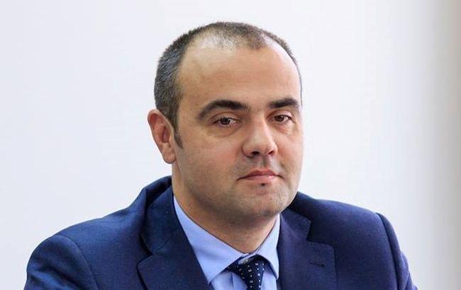 """Оператор ГТС предлагает """"Газпрому"""" хранить газ в Украине"""