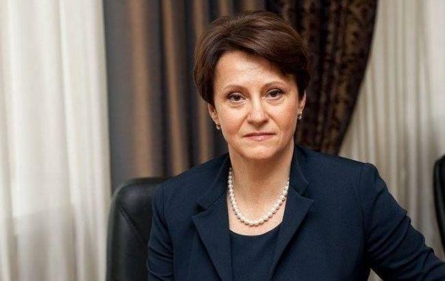 Южаніна розповіла, що має зробити влада для підтримки бізнесу у кризові часи