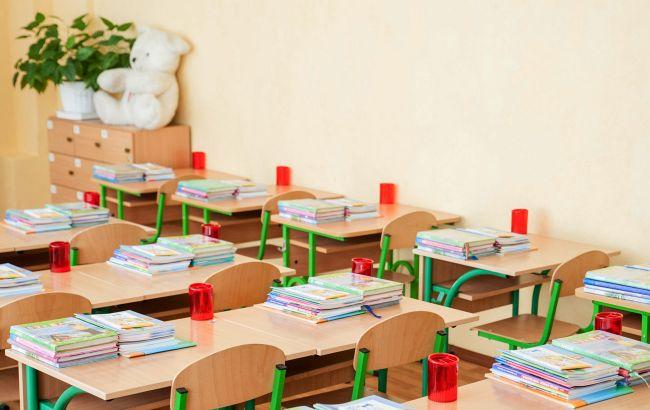 Школы Харьковской области отправили на дистанционку