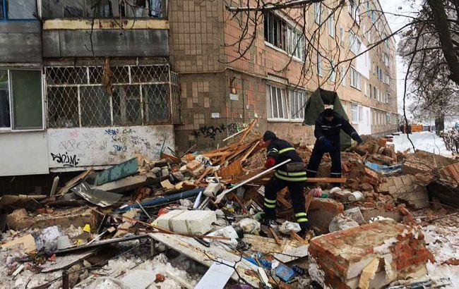 Взрыв в Фастове: все подробности