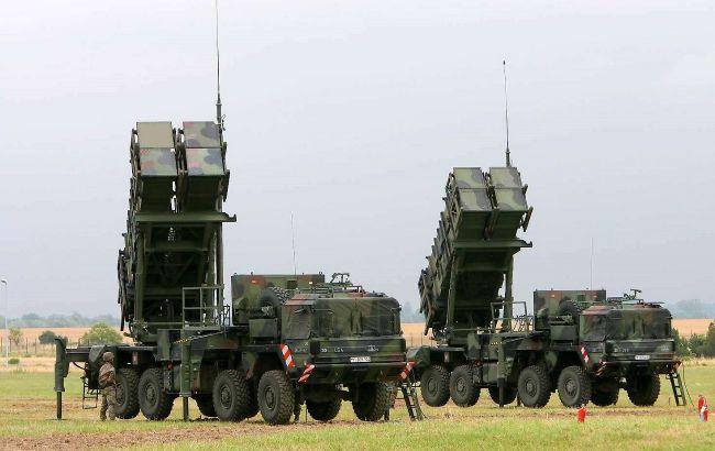 Україна запросила у Німеччини системи протиракетної оборони, - ЗМІ