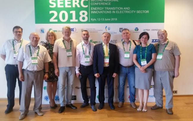Технический директор ЧАО «Запорожтрансформатор» получил признание элиты мирового электротехнического сообщества