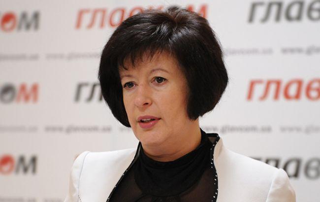 Фото: Валерия Лутковская (ombudsman.gov.ua)