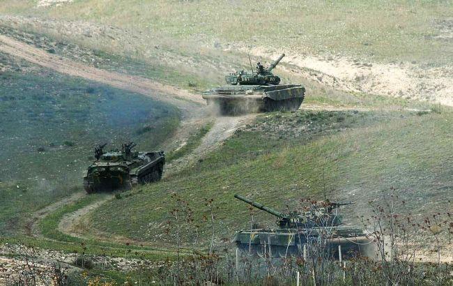 Порушення перемир'я в Карабасі: Азербайджан заявив про провокації