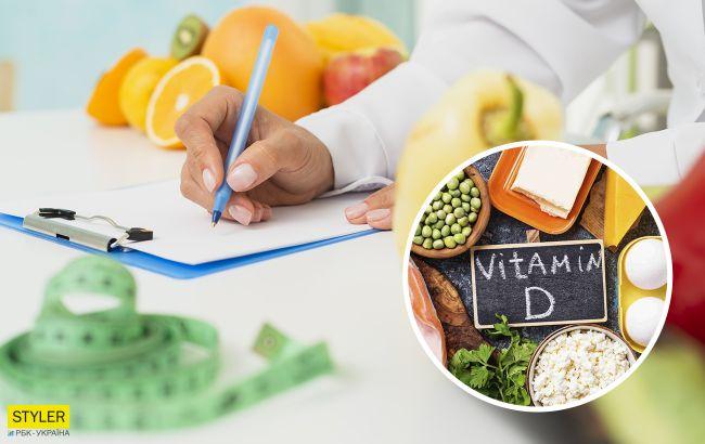 Как правильно употреблять витамин D: врачи сделали предупреждение о передозировке
