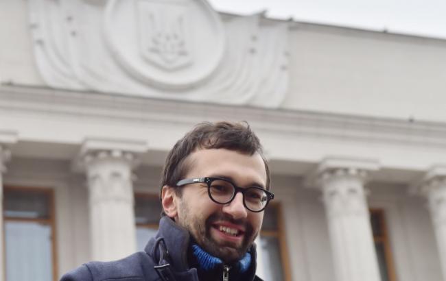Фото: Сергей Лещенко