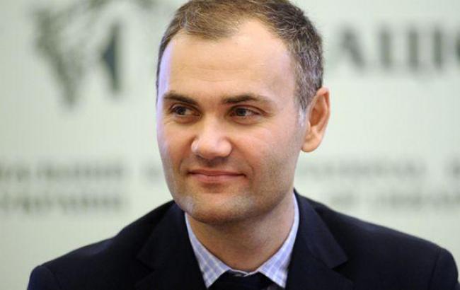 Екс-міністр фінансів України Юрій Колобов
