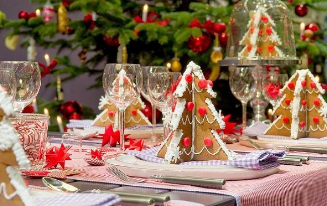 Фото: Салаты на Новый год - обязательное блюдо праздничного стола (ekskyl.ru)