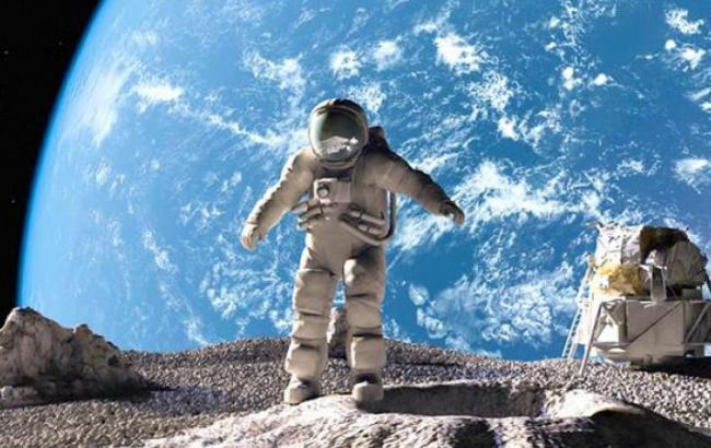 Фото: КНДР готує політ на Місяць