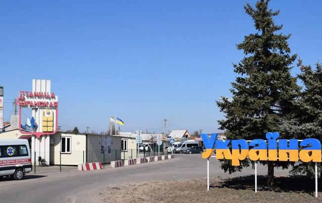 Оккупанты возили жителей Донбасса в РФ для голосования за изменения в Конституцию