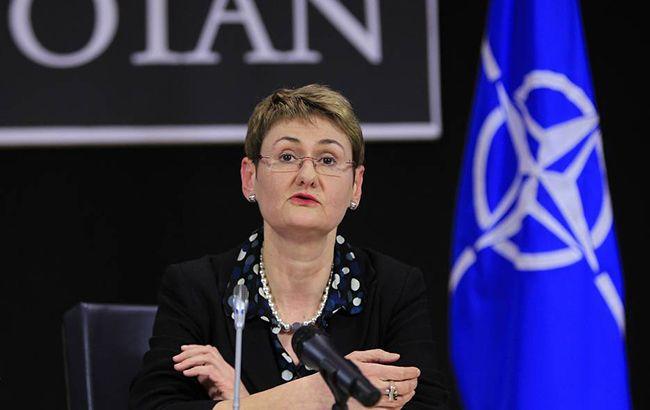 В НАТО заявили об активности российских подлодок у берегов Норвегии