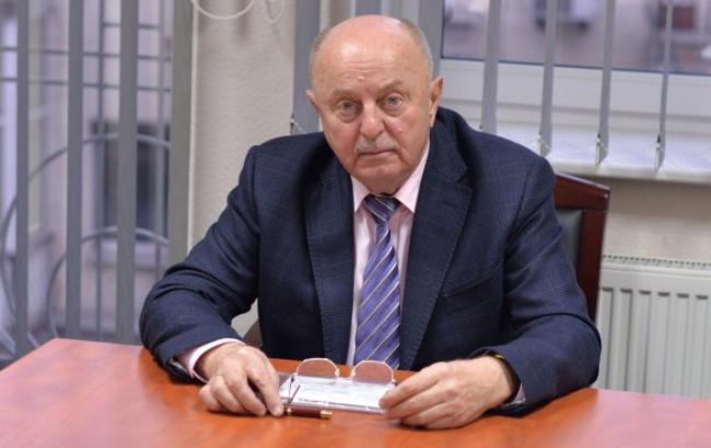 """Экс-министр промышленности Валерий Мазур: """"Без привлечения правоохранительных органов государству не удастся защитить интересы в """"Сумыхимпром"""""""