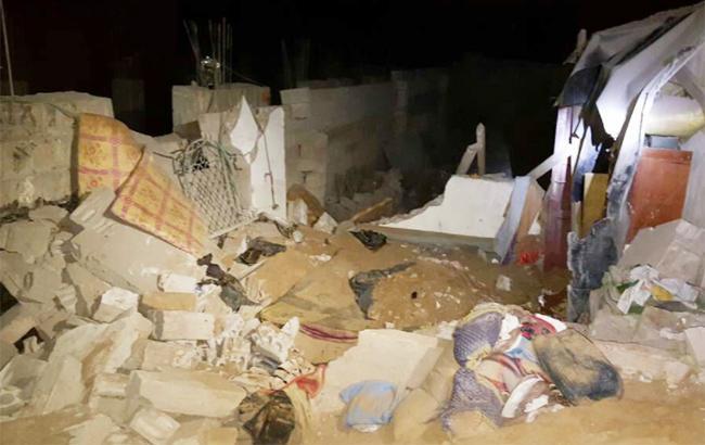 Несколько лидеров хуситов в Йемене погибли при авиаударах саудовской аравии