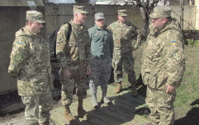США посоветовали Украине помощь вликвидации последствийЧП вБалаклее