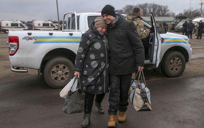 """В """"ДНР"""" назвали конечные цифры обмена пленными"""