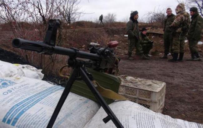 У ДНР заявляють про захоплення російських диверсантів, які обстрілювали з мінометів Донецьк
