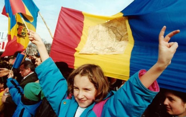 Молдова в 2015 г. намерена подать заявку на вступление в ЕС