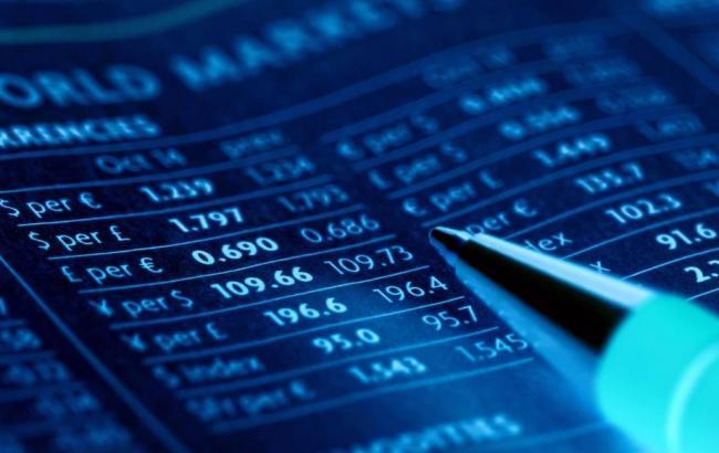 """Фондова біржа """"Перспектива"""" зупинила торгівлю своїми акціями"""