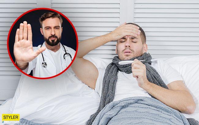 В Киеве больного с COVID-2019 отказались госпитализировать: все подробности