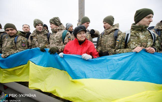 День Соборності України в 2021 році: коли відзначаємо і які існують традиції