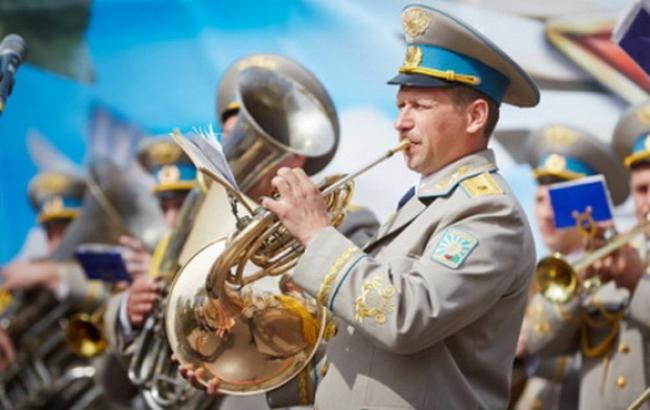 В Харькове отменили парад оркестров 9 мая