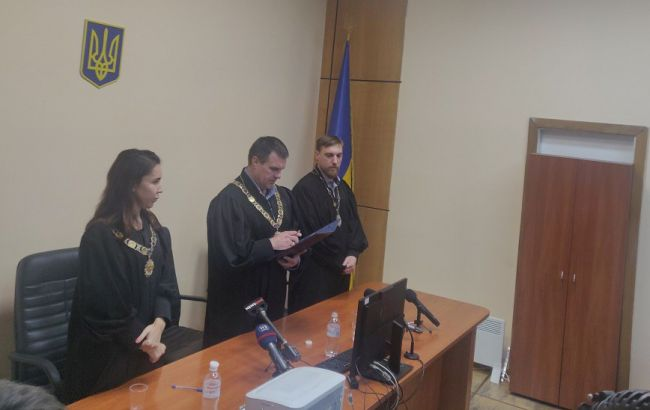 Суд отказался снять Бойко с выборов