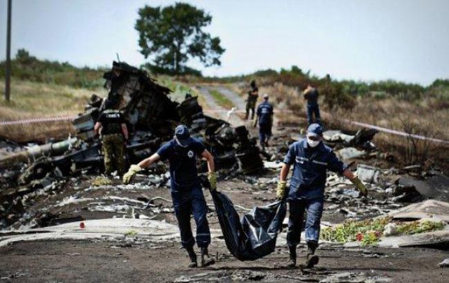 Австралія продовжить участь у міжнародній групі з розслідування авіакатастрофи Boeing на Донбасі