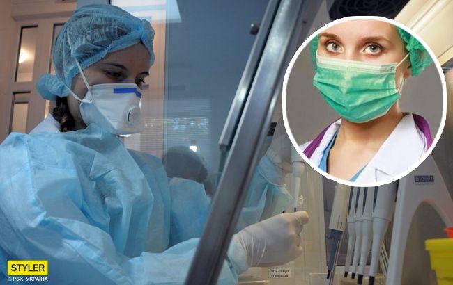 Новая вирусная пневмония: симптомы опасного заболевания