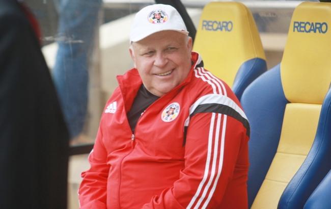 Фото: Віталій Кварцяний (footboom.com)