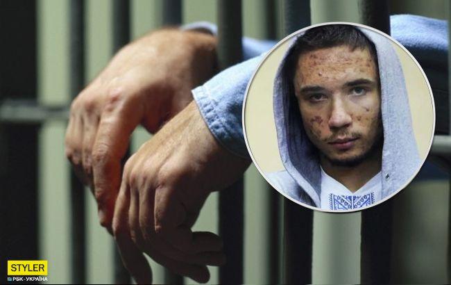 До рук прив'язали гирі: український політв'язень розповів про тортури ФСБ