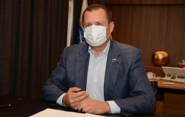 Филатов подписал меморандум с ЕБРР об обновлении транспортной инфраструктуры Днепра