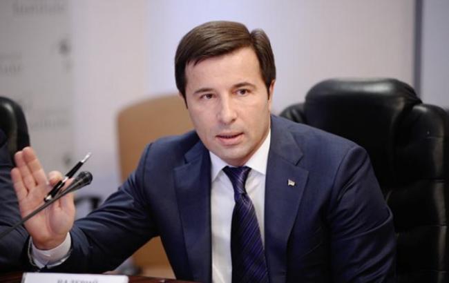 Валерий Коновалюк: Без перезапуска экономики не будет ни европейского будущего, ни стабильной страны
