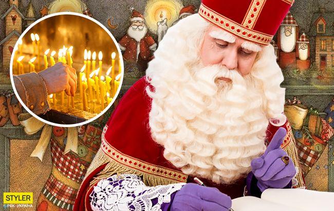 День Святого Миколая: прикмети і молитви, що не можна робити у велике свято