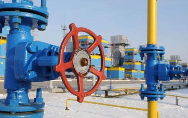 """""""Нафтогаз"""" отримав від """"Газпрому"""" гроші за транзит"""