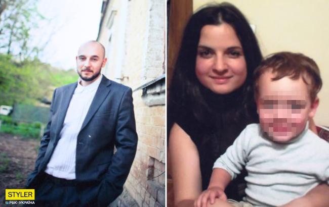 Помогите найти: отец забрал ребенка у няни и увез в неизвестном направлении