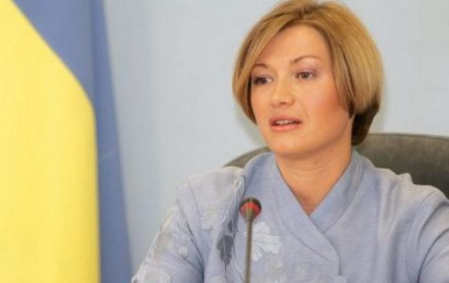 Более 60% переселенцев с Донбасса - это женщины и дети, - уполномоченный Президента Украины