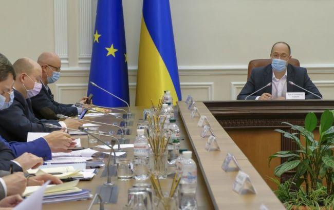 Кабмін схвалив звіт про виконання держбюджету-2019 та подасть його в Раду