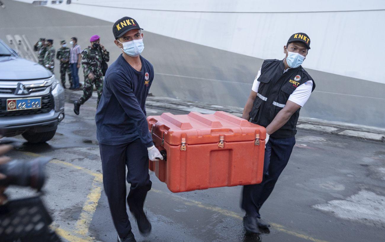 Стала известна причина авиакатастрофы в Индонезии