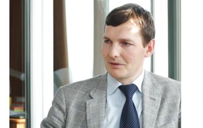 Фото: заступник генпрокурора Євген Єнін