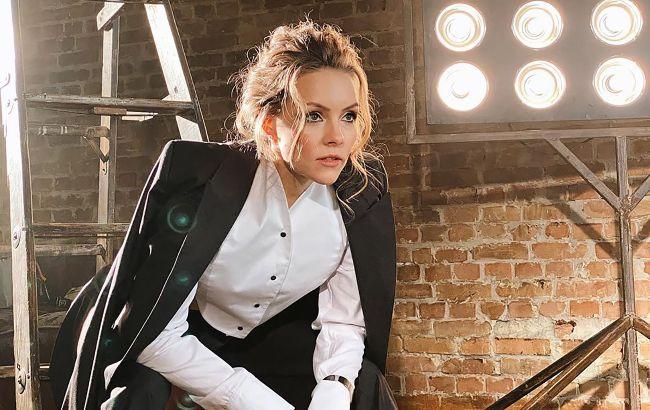 """Это был последний сезон: Алена Шоптенко попрощалась с шоу """"Танцы со звездами"""""""