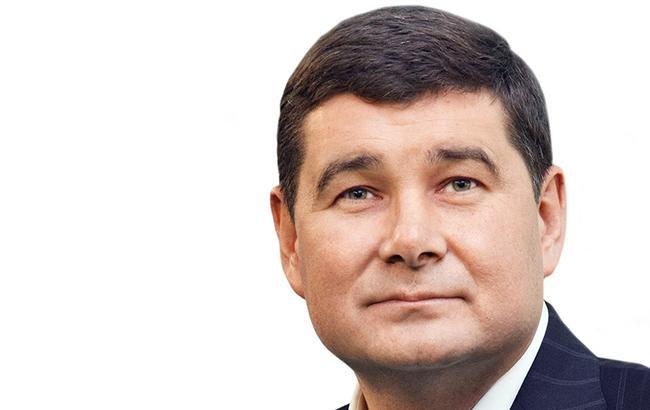 Бежавший изстраны украинский депутат начал публикацию компромата наПорошенко