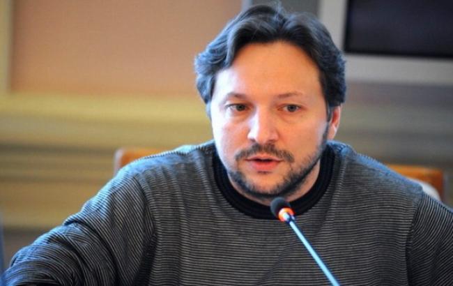Минпроп для кума Президента, или зачем Украине Министерство информации
