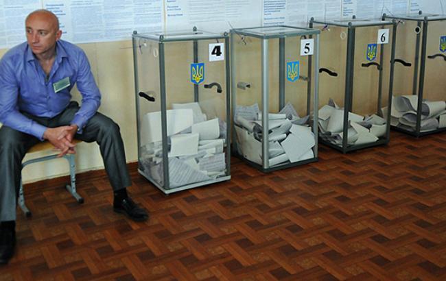 Активность на парламентских выборах ниже, чем была на президентских, - замглавы ЦИКа