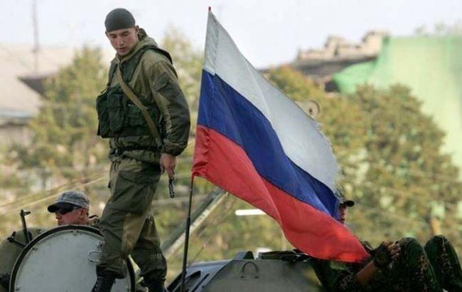 Розвідка заявляє про 8 загиблих і 7 поранених військових РФ на Донбасі
