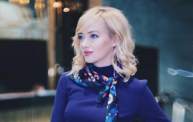 """Главред """"Схем"""" Седлецька заявила, що Луценко запросив її на закриту зустріч"""