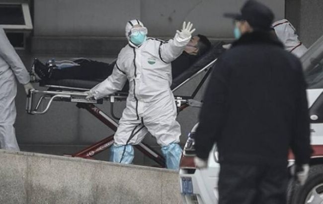 ВОЗ опровергла резкий рост заболеваний коронавирусом за пределами Китая