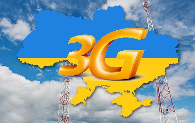 """2015 стал """"годом 3G"""" для Украины"""