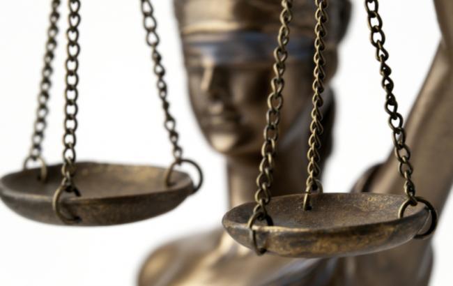 Фото: Україна в рейтингу верховенства права займає 78 місце